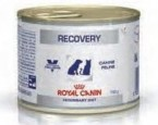 Консервы Royal Canin Recovery для собак в восстановительный период после болезни