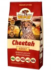 Сухой корм Wildcat Cheetah с олениной и лососем для кошек