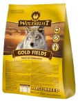 Сухой корм Wolfsblut Gold Fields Large Breed Золотое поле из верблюда для собак крупных пород