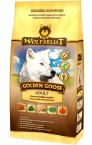 Сухой корм Wolfsblut Golden Goose Adult Золотой гусь из мяса птицы с бататом для собак