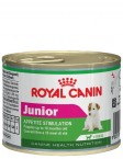 Консервы Royal Canin Junior для щенков