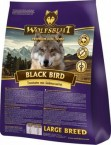 Сухой корм Wolfsblut Black Bird Large breed Черная птица из индейки для собак крупных пород
