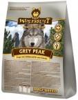 Сухой корм Wolfsblut Grey Peak Large breed Седая вершина из бурской козы для собак крупных пород