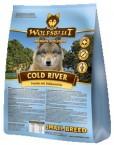 Сухой корм Wolfsblut Cold River Small breed Холодная река из форели и лосося для собак мелких пород