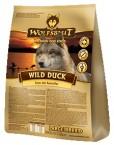 Сухой корм Wolfsblut Wild Duck Large breed Дикая утка для собак крупных пород