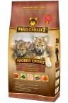 Сухой корм Wolfsblut Foodies Choice Puppy Выбор гурманов с перепелом для щенков