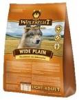 Сухой корм Wolfsblut Wide Plain Adult Light Широкая равнина Олегченнный из конины для собак