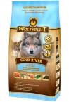 Cухой корм Wolfsblut Cold River Adult Холодная река из форели и лосося для взрослых собак