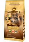 Cухой корм Wolfsblut Wild Duck Adult Дикая утка с бататом для взрослых собак