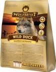 Сухой корм Wolfsblut Wild Duck Small breed Дикая утка для собак мелких пород