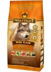 Cухой корм Wolfsblut Wide Plain Adult Широкая равнина из конины с бататом для собак