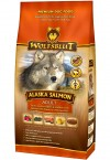 Cухой корм Wolfsblut Alaska Salmon Adult Аляскинский лосось для взрослых собак