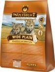 Сухой корм Wolfsblut Wide Plain Puppy Широкая равнина из конины для щенков