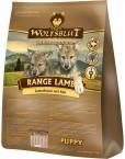 Сухой корм Wolfsblut Range Lamb Puppy Ягненок с рисом для щенков