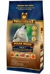 Сухой корм Wolfsblut Polar Night Adult Полярная ночь из оленины с бататом и тыквой для собак